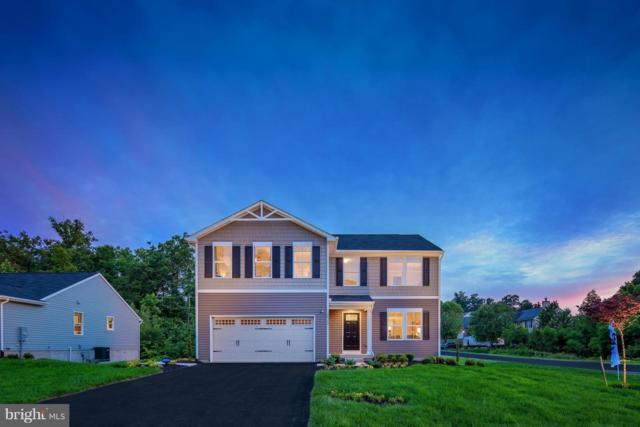 36 Taylors Hill Way, FREDERICKSBURG, VA 22405 (#1009927970) :: The Licata Group/Keller Williams Realty