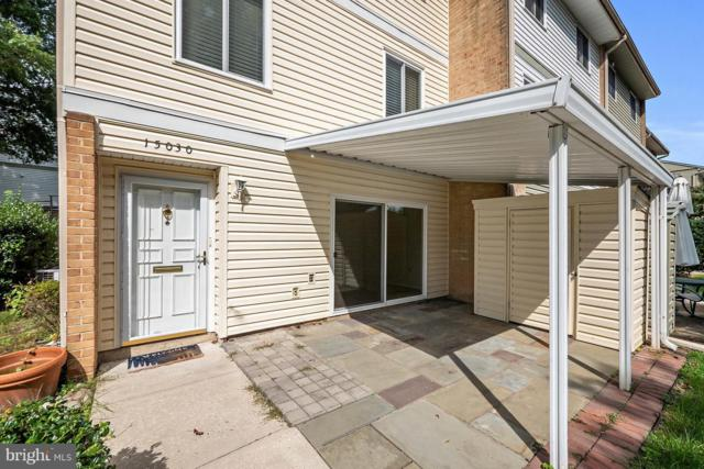 15030 Haslemere Court 264-F, SILVER SPRING, MD 20906 (#1009927972) :: The Sebeck Team of RE/MAX Preferred