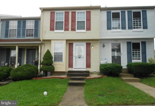 1235 Valley Leaf Court, EDGEWOOD, MD 21040 (#1009927998) :: ExecuHome Realty