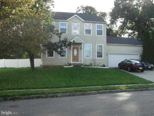 18 Thorn Briar Lane, BURLINGTON TOWNSHIP, NJ 08016 (#1009928024) :: Colgan Real Estate