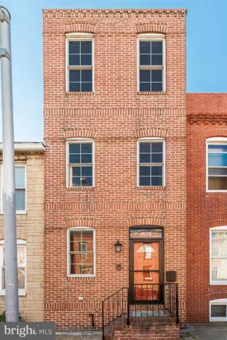 1824 Light Street, BALTIMORE, MD 21230 (#1009928038) :: The Bob & Ronna Group