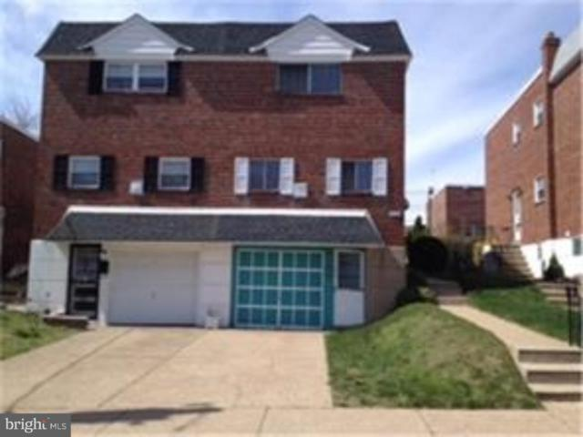 624 Avon Street, PHILADELPHIA, PA 19116 (#1009928166) :: Colgan Real Estate