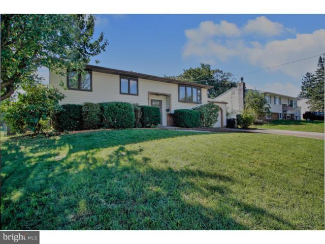 606 Hobart Drive, CLEMENTON, NJ 08021 (#1009928176) :: Colgan Real Estate