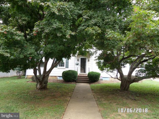121 Melvin Avenue, ANNAPOLIS, MD 21401 (#1009928200) :: Colgan Real Estate
