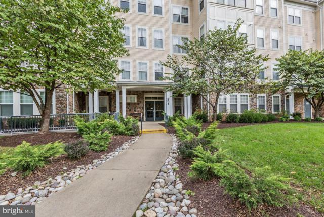 201 High Gables Drive #403, GAITHERSBURG, MD 20878 (#1009928204) :: RE/MAX Success
