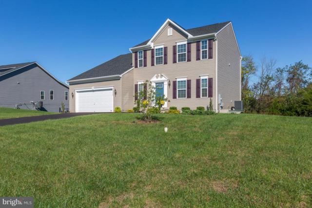 15045 North Ridge Boulevard, CULPEPER, VA 22701 (#1009928246) :: Network Realty Group