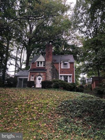 8102 Park Crest Drive, SILVER SPRING, MD 20910 (#1009928292) :: Colgan Real Estate