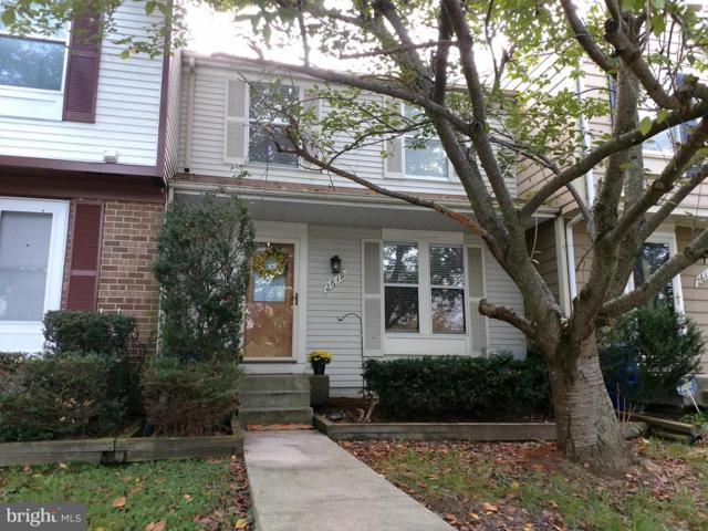 2619 Nemo Court, BOWIE, MD 20716 (#1009928322) :: AJ Team Realty