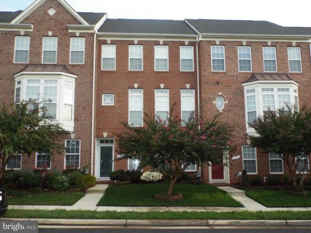2714 Wakewater Way, WOODBRIDGE, VA 22191 (#1009928466) :: AJ Team Realty