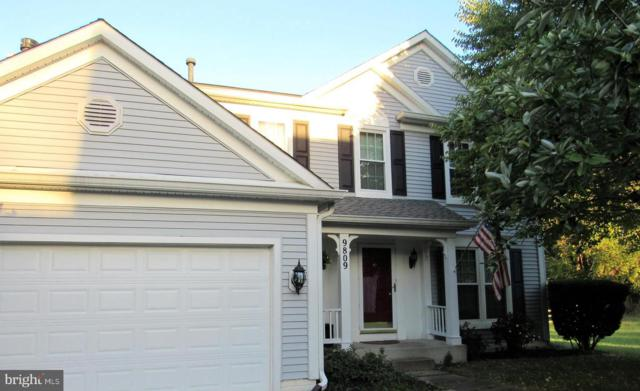 9809 Bridle Brook Drive, OWINGS MILLS, MD 21117 (#1009928606) :: The Riffle Group of Keller Williams Select Realtors