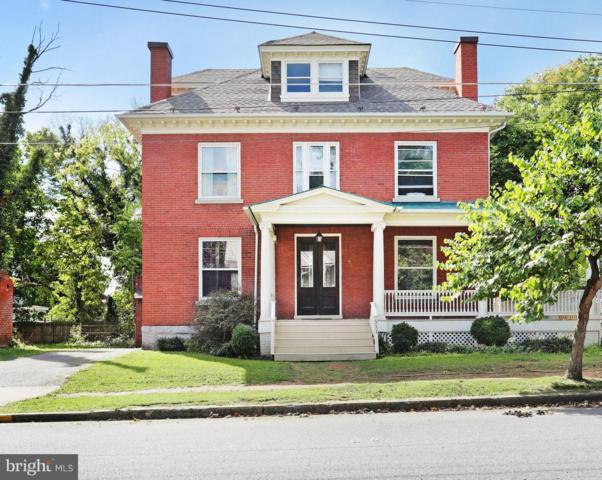 511 Burke Street W, MARTINSBURG, WV 25401 (#1009928650) :: Colgan Real Estate