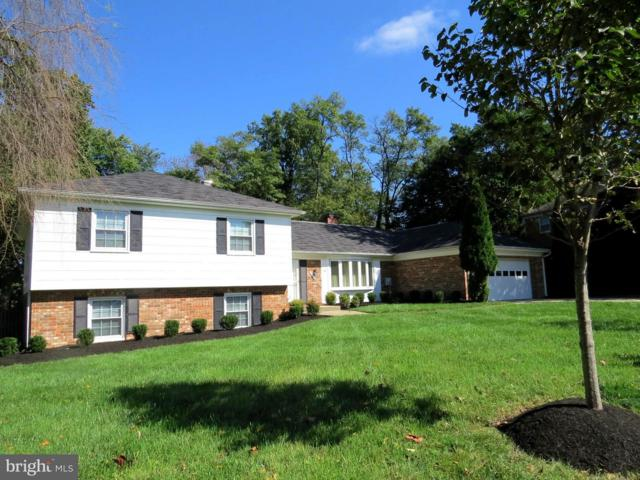 3715 Baskerville Drive, BOWIE, MD 20721 (#1009928716) :: The Sebeck Team of RE/MAX Preferred