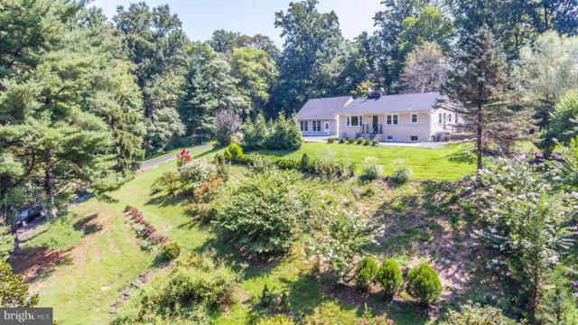 1555 Thurston Road, DICKERSON, MD 20842 (#1009928838) :: The Bob & Ronna Group