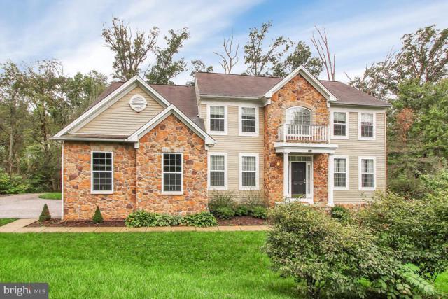 420 Pulaski Place, DALLASTOWN, PA 17313 (#1009928846) :: The Craig Hartranft Team, Berkshire Hathaway Homesale Realty