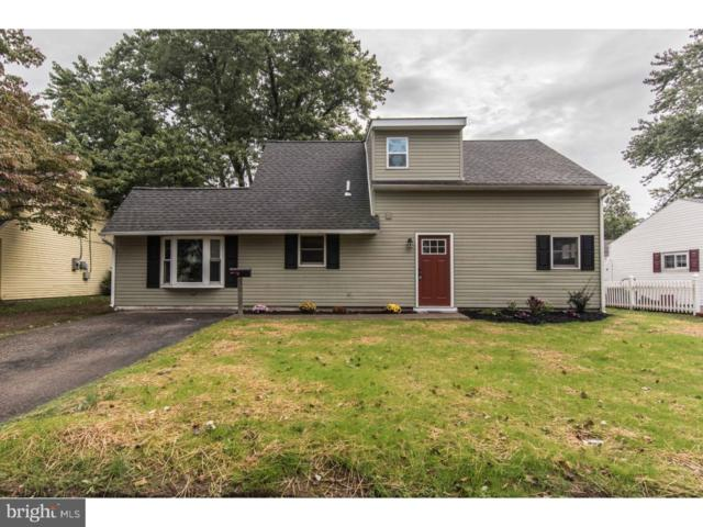 50 Nightingale Lane, LEVITTOWN, PA 19054 (#1009928854) :: Remax Preferred | Scott Kompa Group