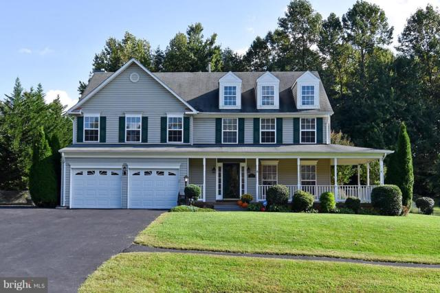 5257 Quebec Place, WOODBRIDGE, VA 22193 (#1009928862) :: Remax Preferred | Scott Kompa Group