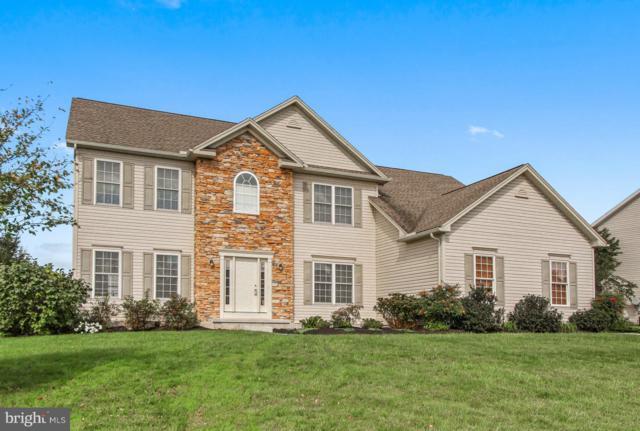 1439 Langshire Drive, YORK, PA 17404 (#1009928916) :: Colgan Real Estate