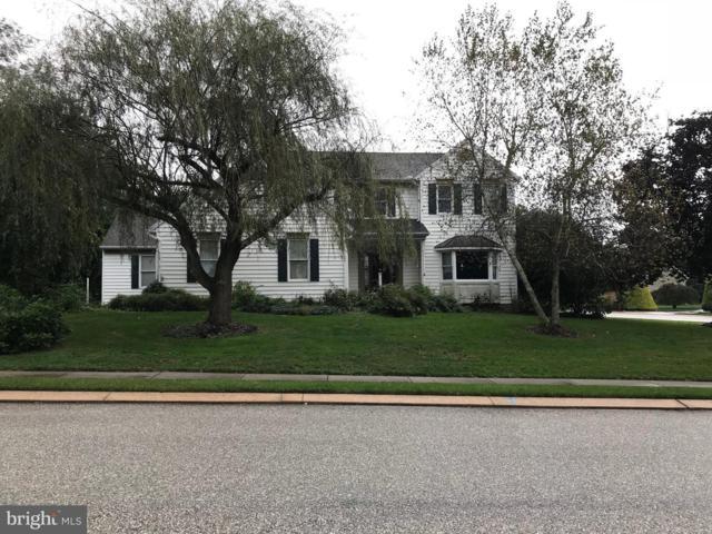 201 Seneca Way, SPRING GROVE, PA 17362 (#1009928942) :: Benchmark Real Estate Team of KW Keystone Realty