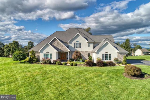 2155 Taxville Road, YORK, PA 17408 (#1009928970) :: Colgan Real Estate