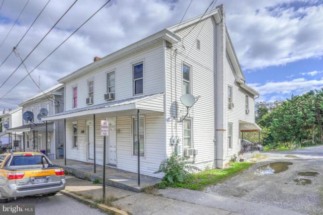 93 S Front Street, YORK HAVEN, PA 17370 (#1009929004) :: The Craig Hartranft Team, Berkshire Hathaway Homesale Realty