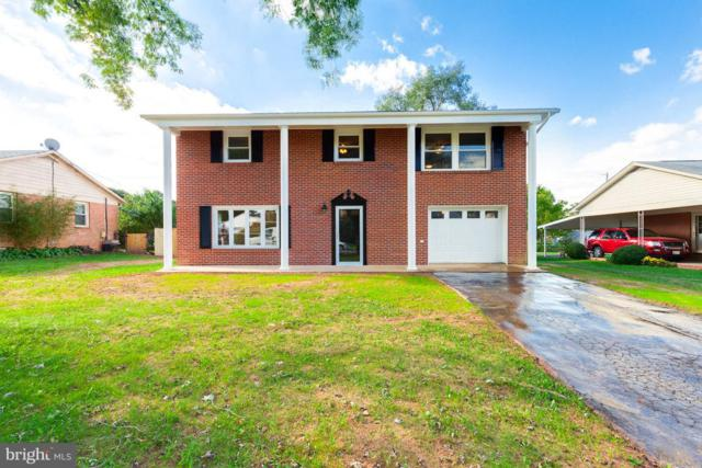 19 Victor Drive, THURMONT, MD 21788 (#1009929012) :: ExecuHome Realty