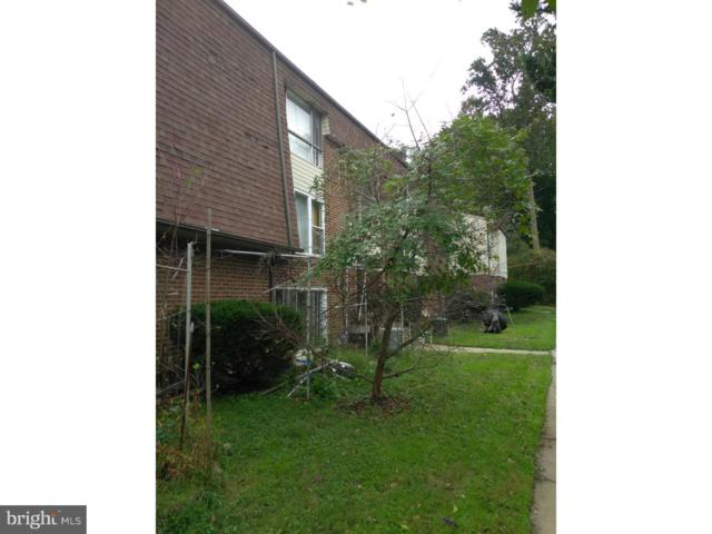 2201 Strahle Street E203, PHILADELPHIA, PA 19152 (#1009929016) :: Remax Preferred | Scott Kompa Group