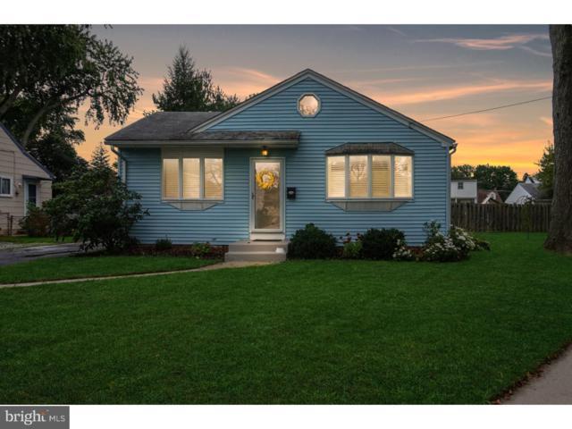 124 Columbia Avenue, STRATFORD, NJ 08084 (#1009929098) :: Colgan Real Estate
