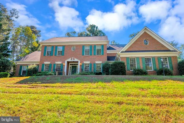 21 Winning Colors Road, STAFFORD, VA 22556 (#1009929196) :: Remax Preferred | Scott Kompa Group