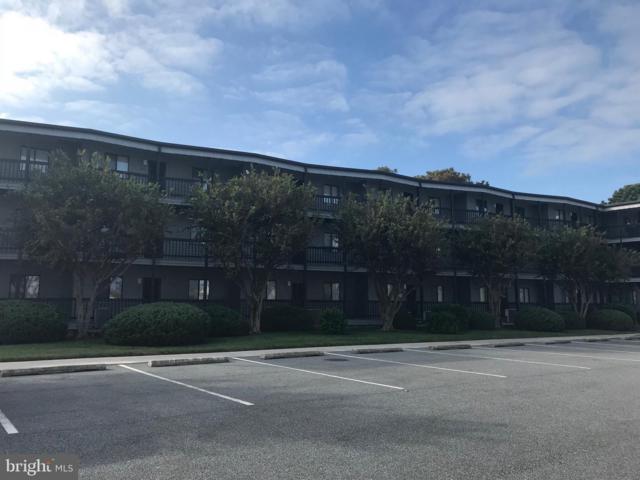 119 Old Landing Road 206F5, OCEAN CITY, MD 21842 (#1009929202) :: Condominium Realty, LTD