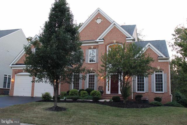 15691 Sedgefield Oaks Court, GAINESVILLE, VA 20155 (#1009929210) :: The Hagarty Real Estate Team