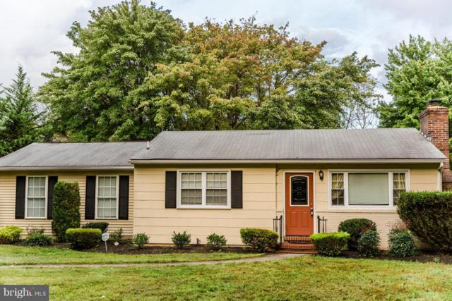 8706 Greens Lane, RANDALLSTOWN, MD 21133 (#1009929214) :: Advance Realty Bel Air, Inc