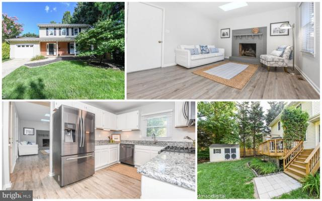 50 North Place, FREDERICK, MD 21701 (#1009929222) :: Maryland Residential Team