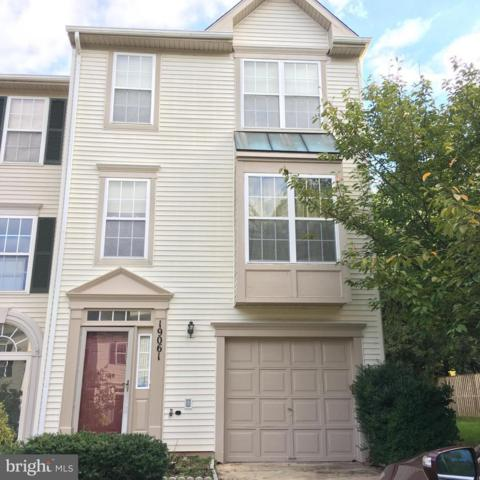 19061 Sawyer Terrace, GERMANTOWN, MD 20874 (#1009929254) :: AJ Team Realty