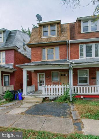 1008 N 18TH Street, HARRISBURG, PA 17103 (#1009929280) :: Benchmark Real Estate Team of KW Keystone Realty