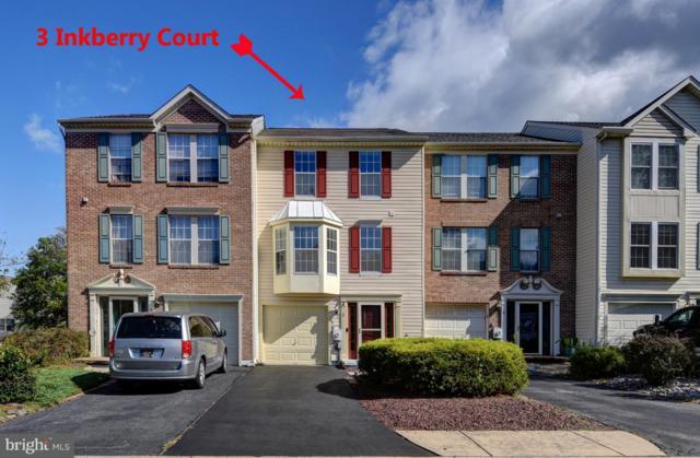 3 Inkberry Court, NEWARK, DE 19702 (#1009929294) :: The John Collins Team
