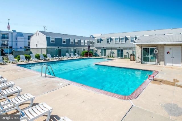 1208 Edgewater Avenue #10, OCEAN CITY, MD 21842 (#1009929336) :: Condominium Realty, LTD