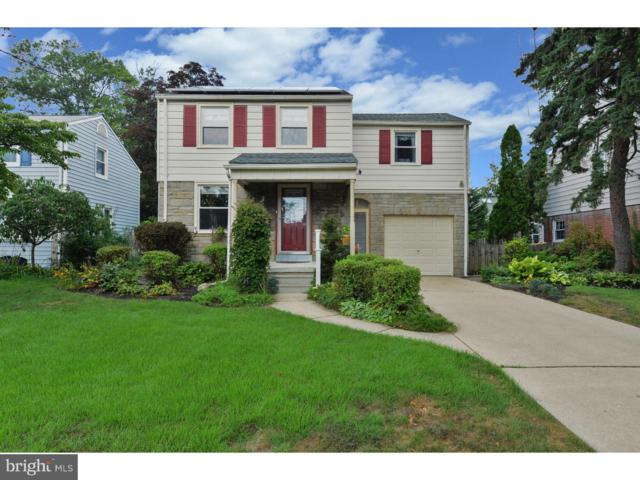 245 Lawnside Avenue, HADDON TOWNSHIP, NJ 08108 (#1009929350) :: Remax Preferred | Scott Kompa Group