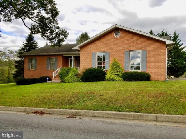 109 Potato Hill Road, HEDGESVILLE, WV 25427 (#1009929404) :: Pearson Smith Realty