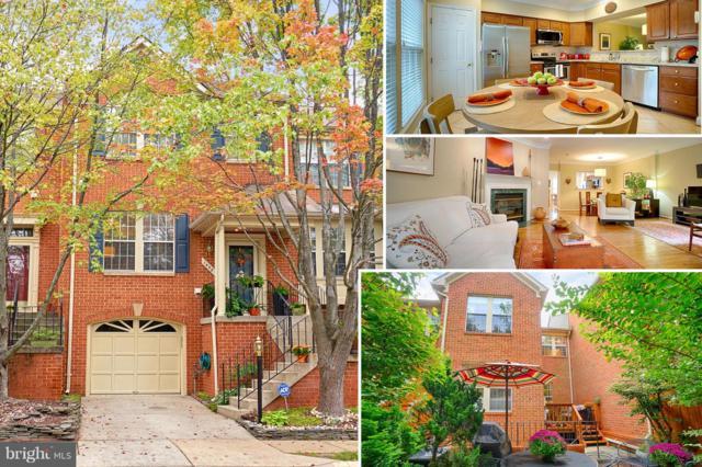 1458 Park Garden Lane, RESTON, VA 20194 (#1009929418) :: Keller Williams Pat Hiban Real Estate Group