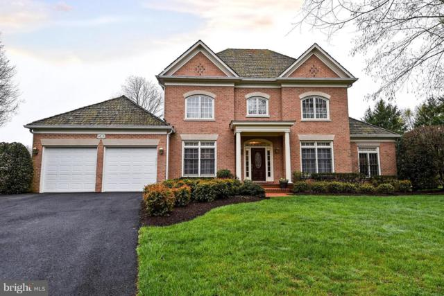 9424 Wing Foot Court, POTOMAC, MD 20854 (#1009929422) :: The Sebeck Team of RE/MAX Preferred