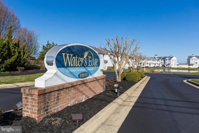 10050 Golf Course Road 37 WATERS EDGE, OCEAN CITY, MD 21842 (#1009929426) :: The Windrow Group