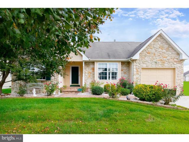 306 Chickory Trail, MULLICA HILL, NJ 08062 (#1009929458) :: Remax Preferred | Scott Kompa Group