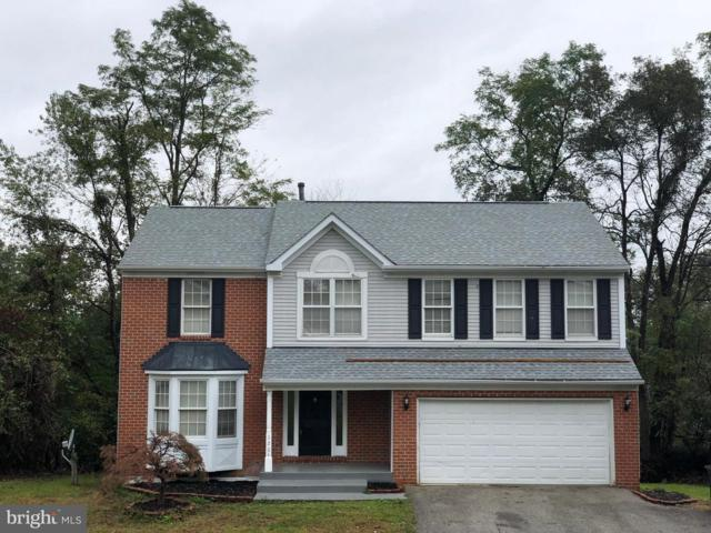 1204 Golf Course Drive, BOWIE, MD 20721 (#1009929488) :: The Sebeck Team of RE/MAX Preferred