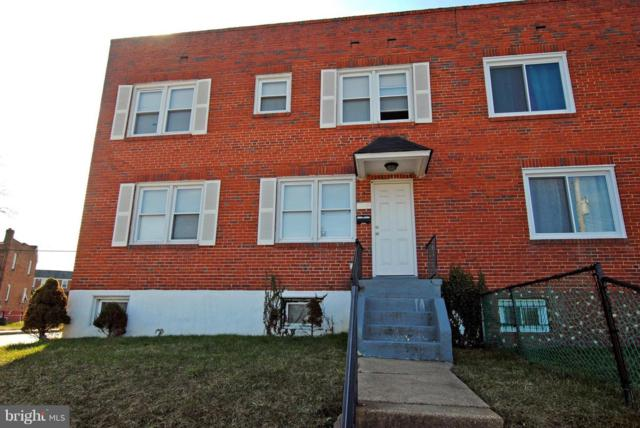 3305 Belle Avenue, BALTIMORE, MD 21215 (#1009929494) :: The Putnam Group