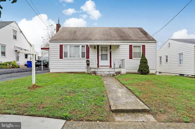 304 Devonshire Road, HAGERSTOWN, MD 21740 (#1009929500) :: The Maryland Group of Long & Foster