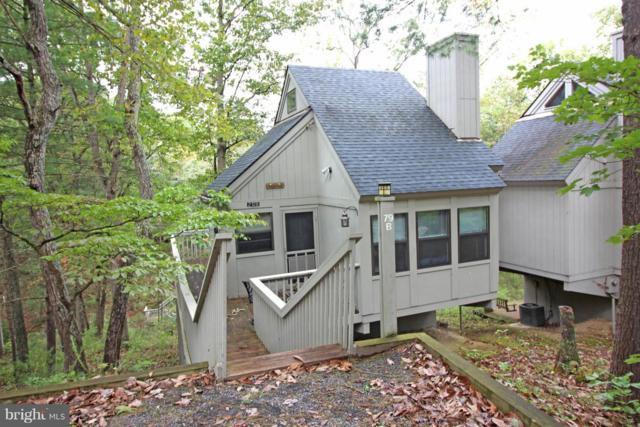 212-B Spitz Lane, BASYE, VA 22810 (#1009931662) :: Colgan Real Estate