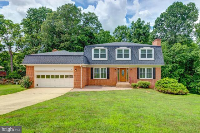 1691 Abbey Oak Drive, VIENNA, VA 22182 (#1009932256) :: City Smart Living