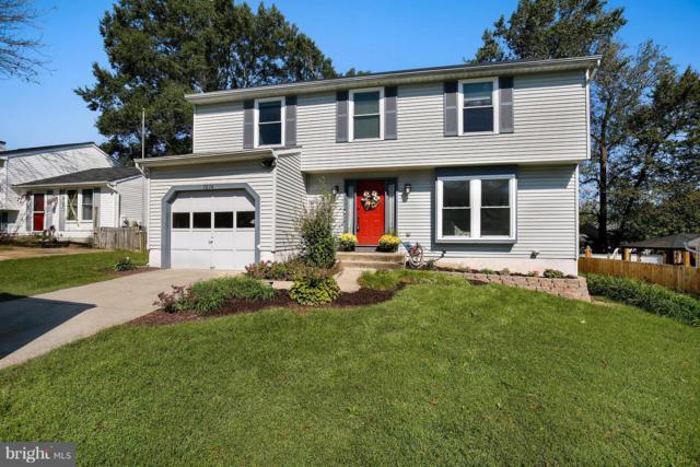 7874 Butterfield Drive, ELKRIDGE, MD 21075 (#1009932300) :: Keller Williams Pat Hiban Real Estate Group