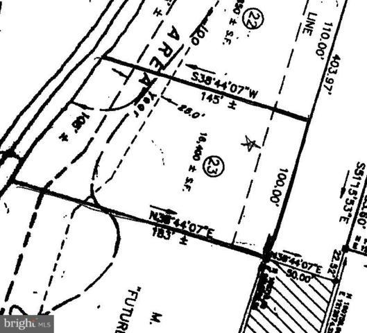 1112 Granby's Run, SALISBURY, MD 21804 (#1009932304) :: Maryland Residential Team