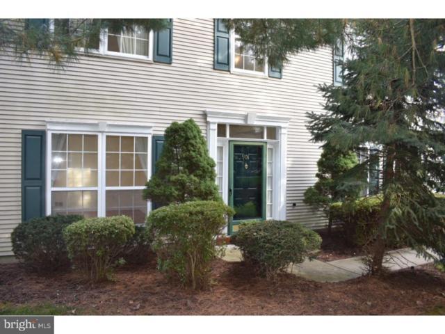 901 Pebble Creek Court, PENNINGTON, NJ 08534 (#1009932350) :: Erik Hoferer & Associates